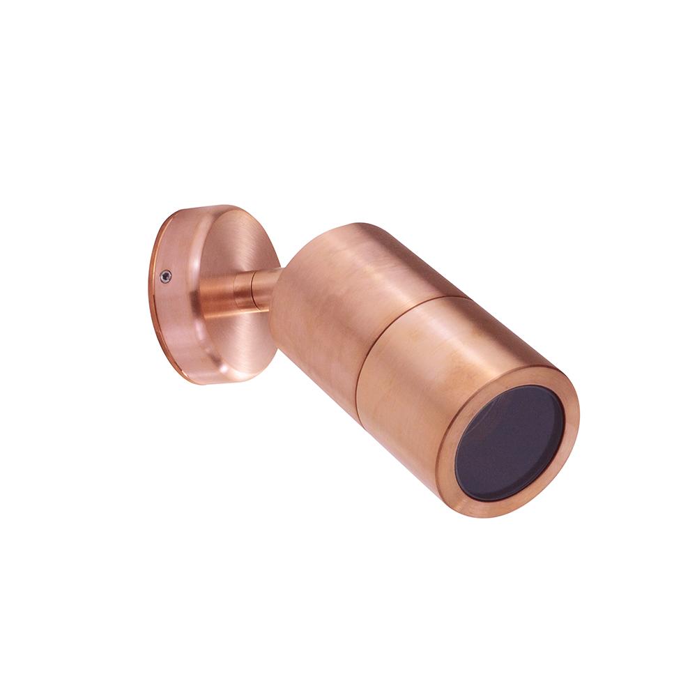 Adjustable COP GU10